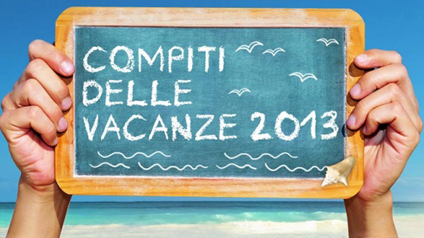 compiti-vacanze2013