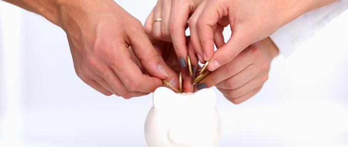 Cinque incontri dedicati all'uso consapevole del denaro